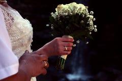 Blur, Bouquet, Bride Stock Photos