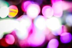 ฺBlur. Bright light , strong light , Fun Stock Photography