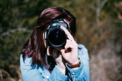 Blur, Camera, Canon Royalty Free Stock Photo