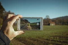 Blur, Camera, Cellphone Royalty Free Stock Photos