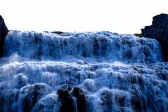 Blur, Cascade, Cold Stock Photo