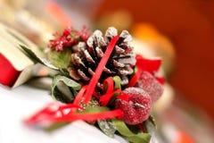 Free Blur Christmas Decoration Stock Photo - 15895830