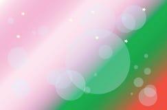 Blur circle Stock Image