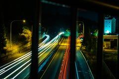 Blur, City, Cityscape Stock Photo