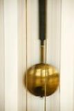 Blur clocks Royalty Free Stock Images