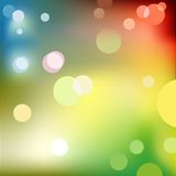 Blur color Stock Photo