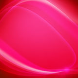 Blur color background. Fade abstract color background, blur effect, red Royalty Free Stock Images