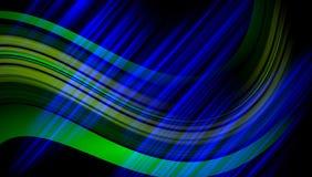 Blur colorful background wallpaper. stock illustration