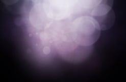Blur dark purple background Stock Photos