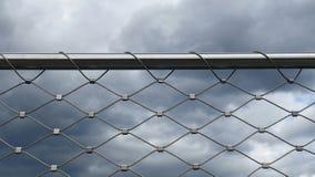 Blur, Fence, Iron stock image