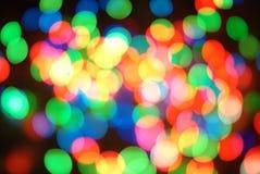 Blur light Stock Photos