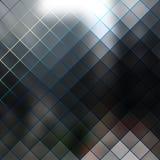 Blur Lights City Background Stock Photo