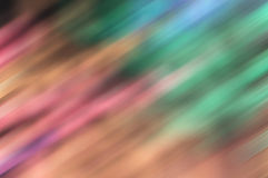 Blur motion colors Royalty Free Stock Images