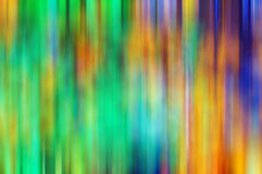 Blur motion colors Stock Images