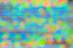 Blur multicolored background texture Royalty Free Stock Images