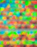 Blur multicolored background texture Stock Photography