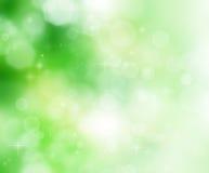 Blur Nature Background