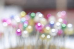 Blur Needles Stock Photos