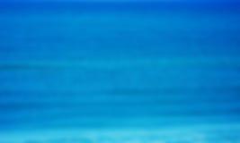 Blur ocean background Stock Photo
