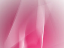 Blur Pink Abstract Background Stock Photography