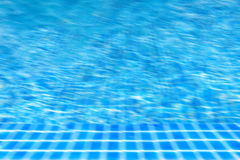 Blur pool Royalty Free Stock Images