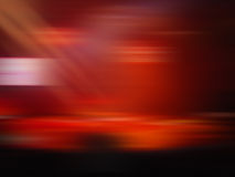 Blur of a rock concert Royalty Free Stock Photography