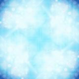 Blur shimmering abstract background. In Christmas mood Royalty Free Stock Images