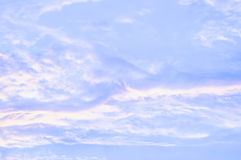 Blur sky,blur background,blur sky background Royalty Free Stock Images