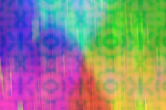 Blur slide and laser bokeh texture wallpapers and backgrounds Royalty Free Stock Photos
