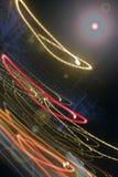 blur stella Royaltyfri Bild