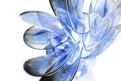 Blure abstrait Image libre de droits