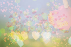 Blure bokeh nature texture wallpapers and backgrounds Royalty Free Stock Photos