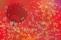 Blure bokeh lamp texture wallpapers and backgrounds Royalty Free Stock Photo