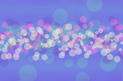 Blure bokeh texture wallpapers and backgrounds Royalty Free Stock Images
