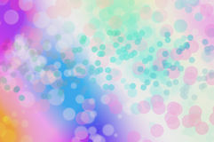 Blur bokeh texture wallpapers and backgrounds Stock Photos