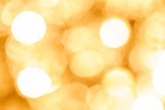Blured decoration Royalty Free Stock Image