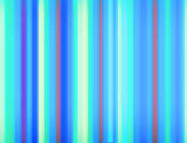 Blured Striped Farben Lizenzfreie Stockbilder