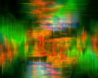 Blured wallpapper背景 库存照片