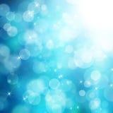 blurlampor Royaltyfria Foton