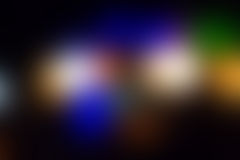 Blurred abstract background Royalty Free Stock Photo