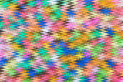 Blurred Abstract background multicolored Royalty Free Stock Image