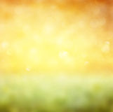 Blurred abstract background. out of focus lights Royalty Free Stock Image
