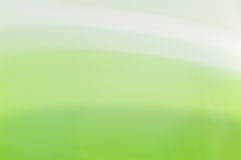 Blurred abstract background. Pastel green. Royalty Free Stock Images