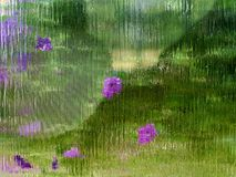 Blurred abstract glass stock images