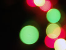 Blurred abstract light Royalty Free Stock Photo