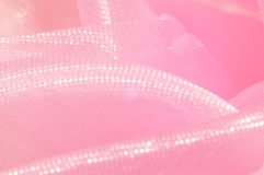 Blurred abstract pink background Stock Images