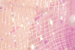 Blurred abstract pink background Stock Photography