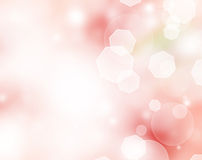 Blurred Background. Beautiful Abstract pink Blurred Background Stock Photography
