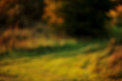 Blurred background. De focused Blurred color background Stock Images