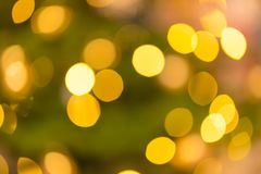 Blurred background for christmas stock images
